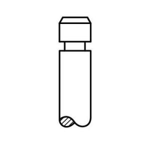 AE V94326 Выпускной клапан