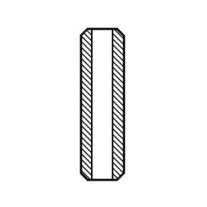 AE VAG92093 Направляющая клапана (пр-во AE)