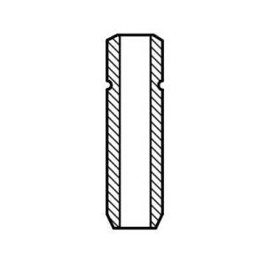AE VAG92372 Направляющая клапана (пр-во AE)
