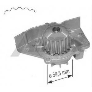 AIRTEX 1359 Насос системы охлаждения