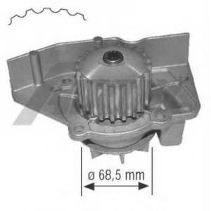 AIRTEX 1361 Водяной насос