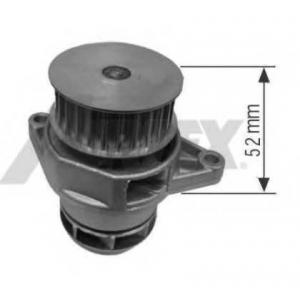 Водяной насос 1530 airtex - VW GOLF III (1H1) Наклонная задняя часть 1.4