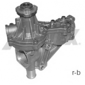 AIRTEX 1610 Водяной насос