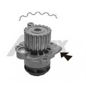 AIRTEX 1670 Насос системы охлаждения