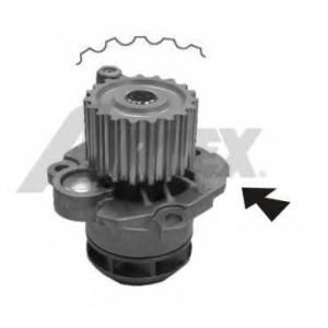 Водяной насос 1776 airtex - AUDI A2 (8Z0) Наклонная задняя часть 1.4 TDI