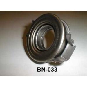 AISIN BN-033 Подшипник выжимной NISSAN PRIMERA 1.6-1.6 16V-2.0 16V-2.0D 90-  (пр-во AISIN)