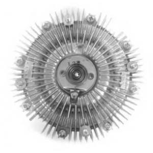 AISIN FCT-070 Сцепление, вентилятор радиатора