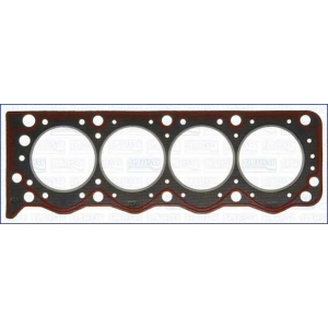Прокладка, головка цилиндра 10020600 ajusa - PEUGEOT 204 седан 1.1
