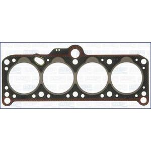 Прокладка, головка цилиндра 10025210 ajusa - AUDI 80 (81, 85, B2) седан 1.6 D