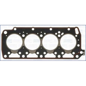 Прокладка, головка цилиндра 10046200 ajusa - RENAULT 18 (134_) седан 2.1 Diesel (1344)
