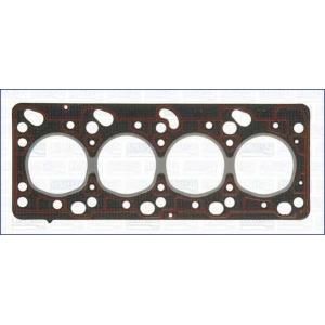 Прокладка, головка цилиндра 10069700 ajusa - FORD ORION III (GAL) седан 1.6 i 16V