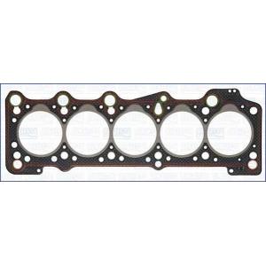 Прокладка, головка цилиндра 10074210 ajusa - AUDI 100 (4A, C4) седан 2.4 D
