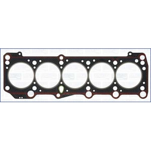 Прокладка, головка цилиндра 10074310 ajusa - AUDI 100 (44, 44Q, C3) седан 2.5 TDI