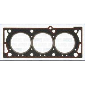 Прокладка, головка цилиндра 10099600 ajusa - OPEL VECTRA A Наклонная задняя часть (88_, 89_) Наклонная задняя часть 2.5 V6