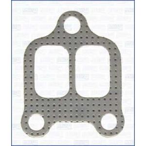 Прокладка, выпускной коллектор 13041700 ajusa - TOYOTA STARLET (_P7_) Наклонная задняя часть 1.0 (EP70L)
