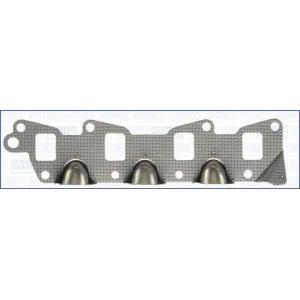 Прокладка, выпускной коллектор 13054500 ajusa - SUZUKI SWIFT I (AA) Наклонная задняя часть 1.3 (SA413, AA53)