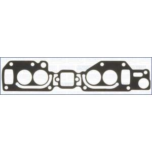Прокладка, впускной коллектор 13089400 ajusa - MITSUBISHI GALANT III (E1_A) седан 2.4 GLS (E16A)