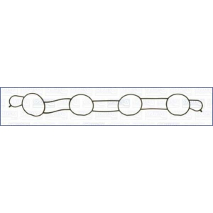 AJUSA 13120100 Прокладка, впускной коллектор