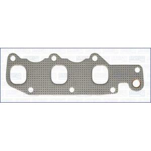 Прокладка, выпускной коллектор 13140600 ajusa - CHEVROLET MATIZ (M200, M250) Наклонная задняя часть 0.8 LPG