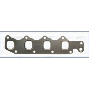 Прокладка, выпускной коллектор 13185100 ajusa - CHEVROLET MATIZ (M200, M250) Наклонная задняя часть 1.0 LPG