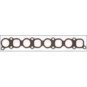 Прокладка, выпускной коллектор; Прокладка, впускно 13207100 ajusa - KIA SORENTO (JC) вездеход закрытый 2.5 CRDi