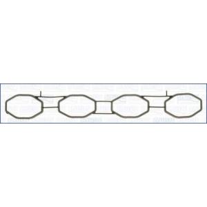 Прокладка, впускной коллектор 13223600 ajusa - NISSAN MICRA C+C (K12) кабрио 1.6 160 SR