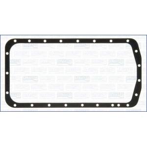Прокладка, маслянный поддон 14027400 ajusa - CITRO?N BX (XB-_) Наклонная задняя часть 19 GTi