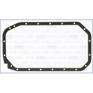 Прокладка, маслянный поддон 14031900 ajusa - MITSUBISHI LANCER I (A17_) седан 1.6 (A174)