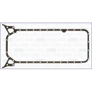 Прокладка, маслянный поддон 14043700 ajusa - MERCEDES-BENZ 190 (W201) седан D 2.5 (201.126)