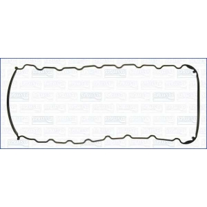 Прокладка, маслянный поддон 14051900 ajusa - FORD SIERRA (GBG, GB4) седан 2.0 4x4