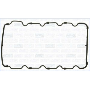 14053100 ajusa Прокладка, масляный поддон FORD FIESTA Наклонная задняя часть 1.8 16V