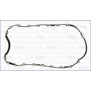 Прокладка, маслянный поддон 14075500 ajusa - RENAULT CLIO II (BB0/1/2_, CB0/1/2_) Наклонная задняя часть 1.6 16V (BB01, BB0H, BB0T, BB14, BB1D, BB1R, BB2KL...)