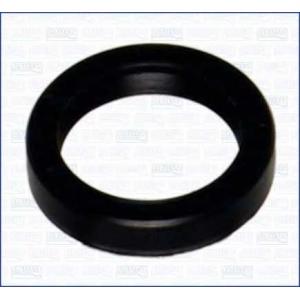 Уплотняющее кольцо, коленчатый вал 15001100 ajusa -