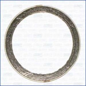 Уплотнительное кольцо, труба выхлопного газа 19002200 ajusa - TOYOTA STARLET (KP6_) Наклонная задняя часть 1.2 S (KP62)