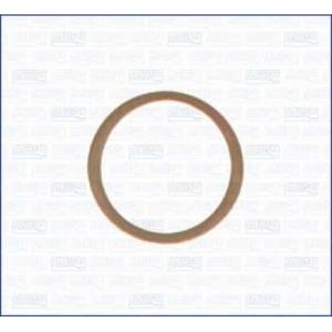 AJUSA 21010400 Уплотнительное кольцо, резьбовая пр