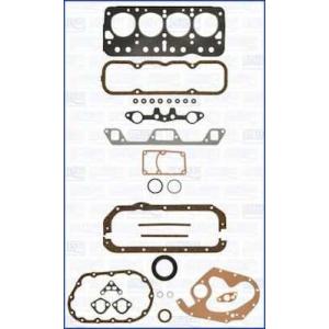 Комплект прокладок, двигатель 50015600 ajusa - OPEL CORSA A TR (91_, 92_, 96_, 97_) седан 1.0