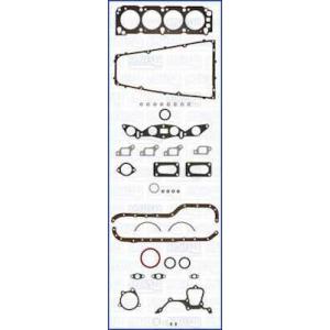 50017800 ajusa Комплект прокладок, двигатель FORD TRANSIT автобус 1.6 (VAS, VLS, VZS)