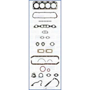 50021200 ajusa Комплект прокладок, двигатель FORD ESCORT седан 1100