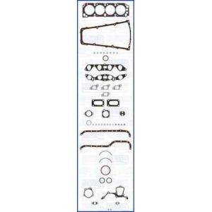 AJUSA 50039800 Комплект прокладок з різних матеріалів