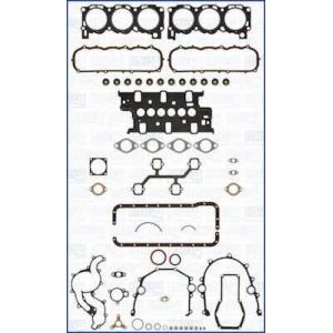 Комплект прокладок, двигатель 50039900 ajusa - FORD GRANADA (GU) седан 2.8 i