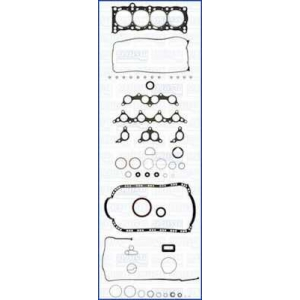 �������� ���������, ��������� 50072200 ajusa - HONDA ACCORD II Hatchback (AC, AD) ��������� ������ ����� 1.6 EX (AC)