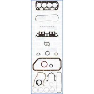 Комплект прокладок, двигатель 50089700 ajusa - SKODA FAVORIT (781) Наклонная задняя часть 1.3 135L (781)
