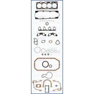 Комплект прокладок, двигатель 50090400 ajusa - VW POLO (86C, 80) Наклонная задняя часть 1.3 KAT