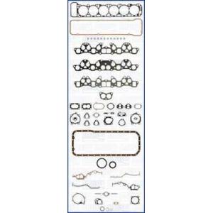 Комплект прокладок, двигатель 50093800 ajusa - NISSAN 280 ZX,ZXT (HGS130) купе 2.8