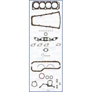 AJUSA 50102700 Комплект прокладок з різних матеріалів