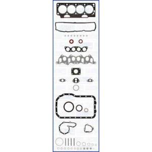 Набор прокладок полный RENAULT 50104200 ajusa -