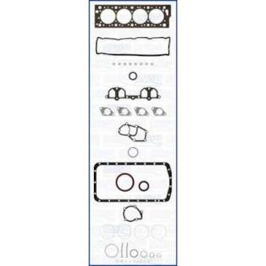 Комплект прокладок, двигатель 50104800 ajusa - CITRO?N BX (XB-_) Наклонная задняя часть 19 GTi