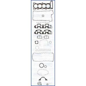 Комплект прокладок, двигатель 50105600 ajusa - FORD SIERRA (GBG, GB4) седан 2.0 4x4