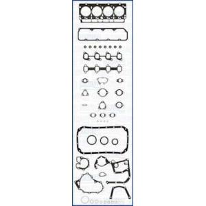 Комплект прокладок, головка цилиндра 50109500 ajusa -