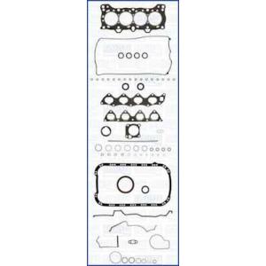 Комплект прокладок, двигатель 50115500 ajusa - ROVER 200 Наклонная задняя часть (XW) Наклонная задняя часть 216 GTi